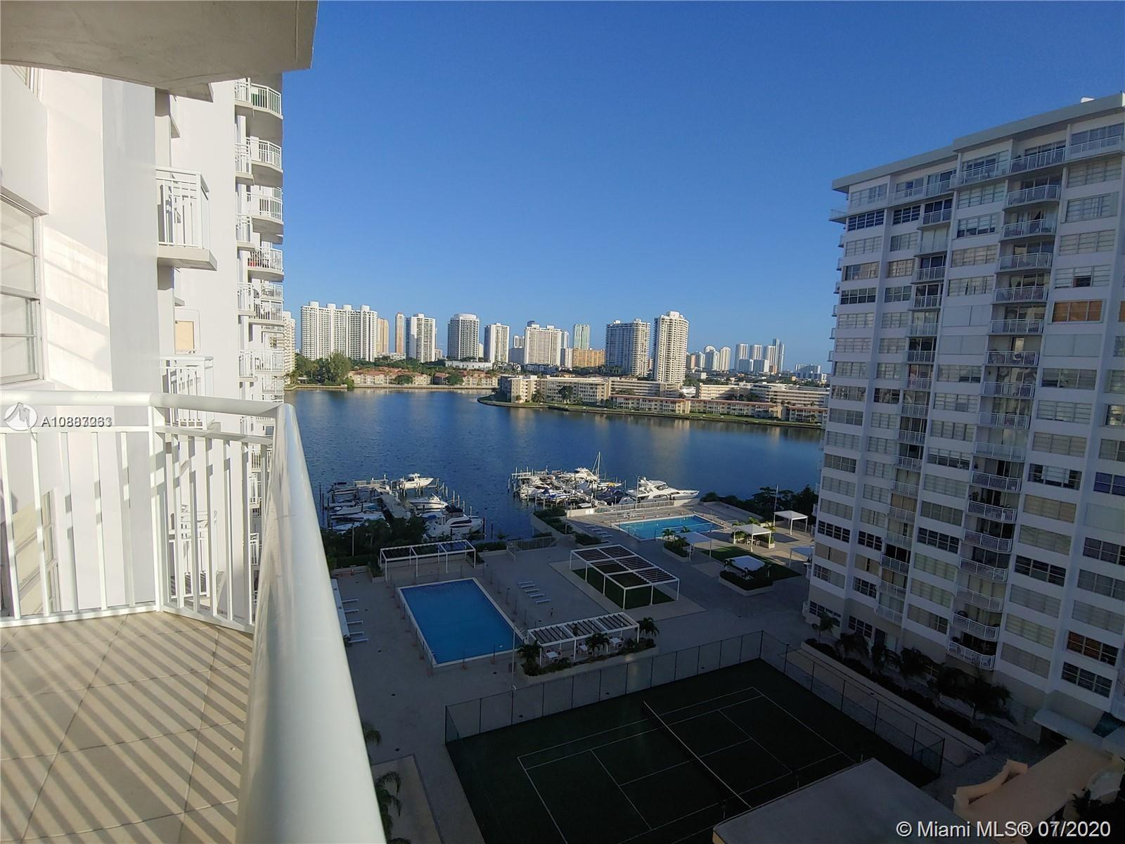 18051  Biscayne Blvd #1203 For Sale A10887263, FL