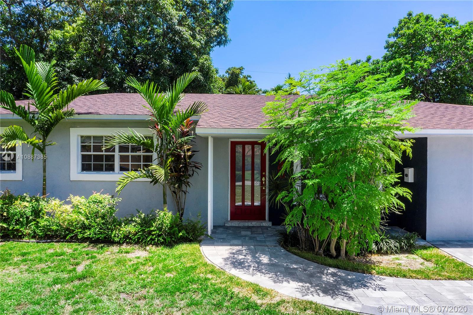 450 NW 89th St  For Sale A10887385, FL