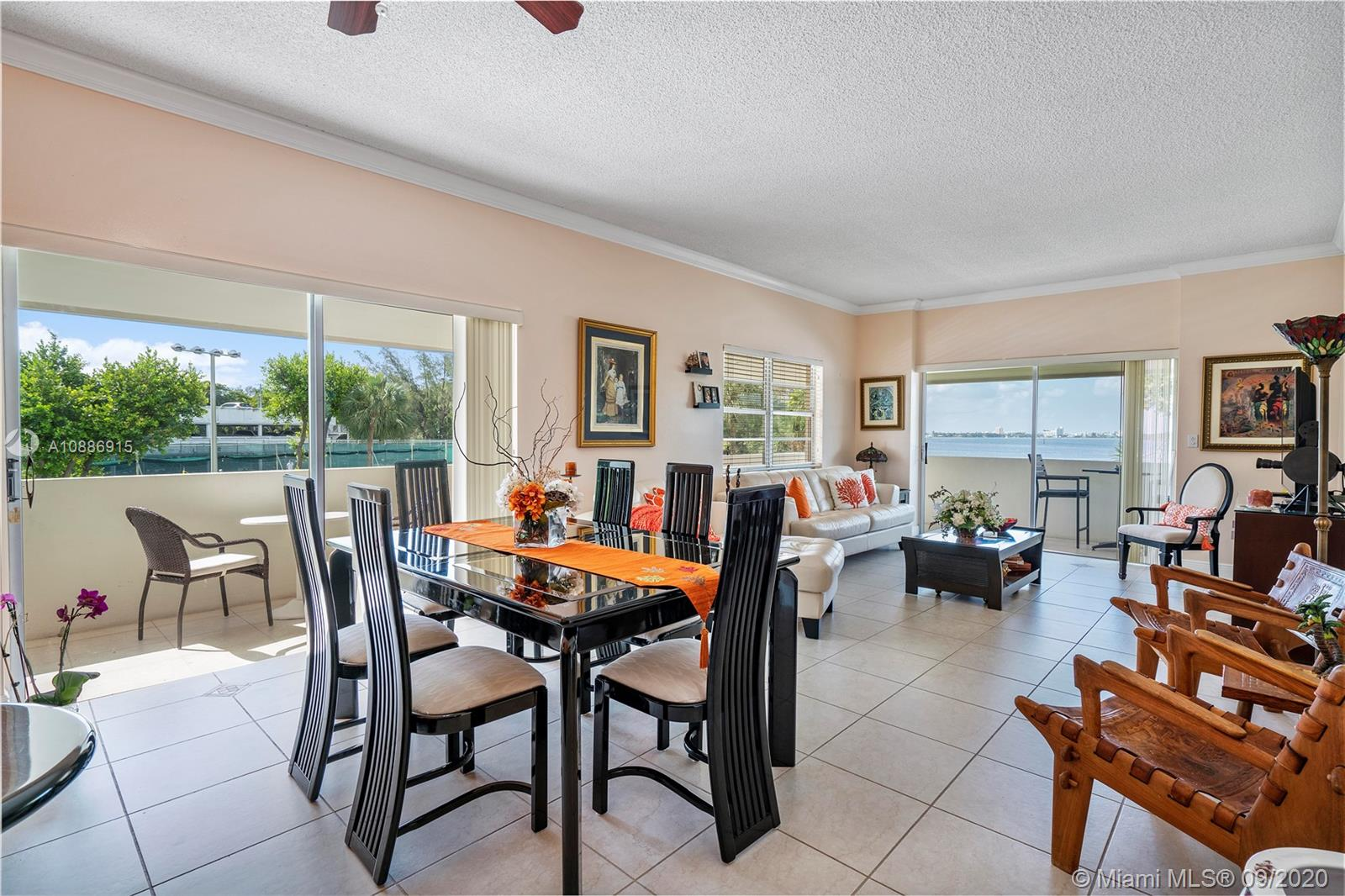 300  Bayview Dr #112 For Sale A10886915, FL