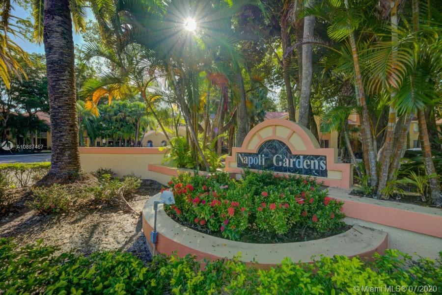 If you are looking for a great condo in Coral Springs, look no more.  This 1/1 condo will be a great first time home or a solid investment. Beautifully remodeled kitchen with granite counters, white wood cabinets. Bathroom has been recently remodeled also with a beautiful vanity!  Washer and dryer in the unit and even space for a breakfast table. The large screened in porch has an amazing, unobstructed view to a large canal and a city park. There is plenty of space for a dining room table with great views also. The living room has plenty of space for a large sectional couch and a large screen tv. 1 assigned parking space with plenty of guest spaces. Community has 1 single entrance and has cameras throughout. A large beautiful pool and clubhouse tops off this home ready for a new owner!