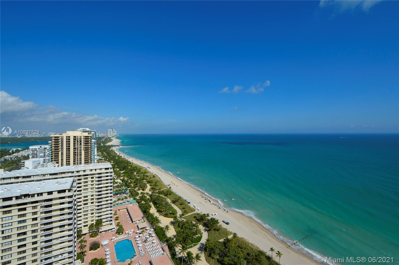 9703  COLLINS AV #2501/3 For Sale A10887526, FL