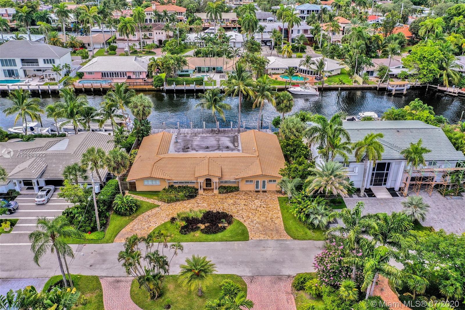 2824 NE 25th Ct, Fort Lauderdale, FL 33305