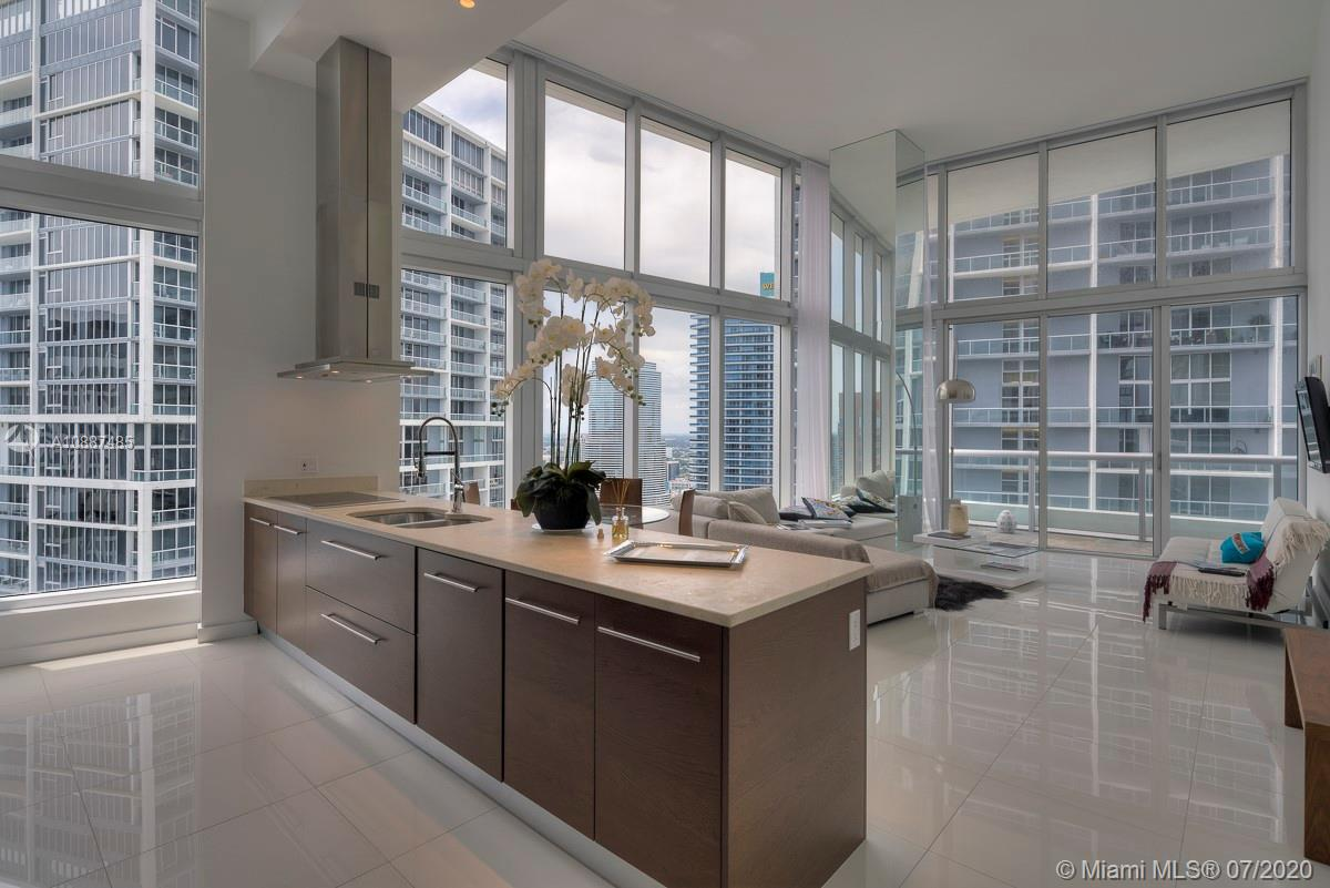 495  Brickell Ave #4110 For Sale A10887485, FL