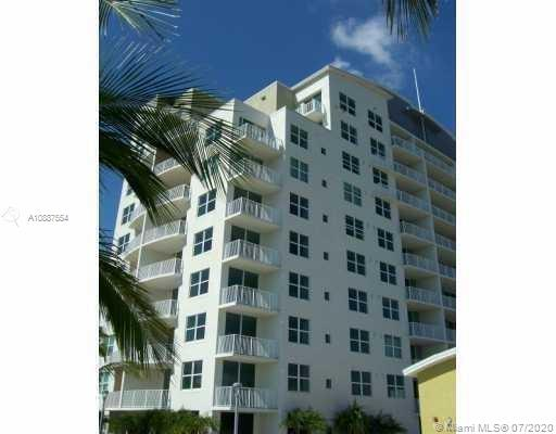 3180 SW 22nd Ter #607 For Sale A10887554, FL