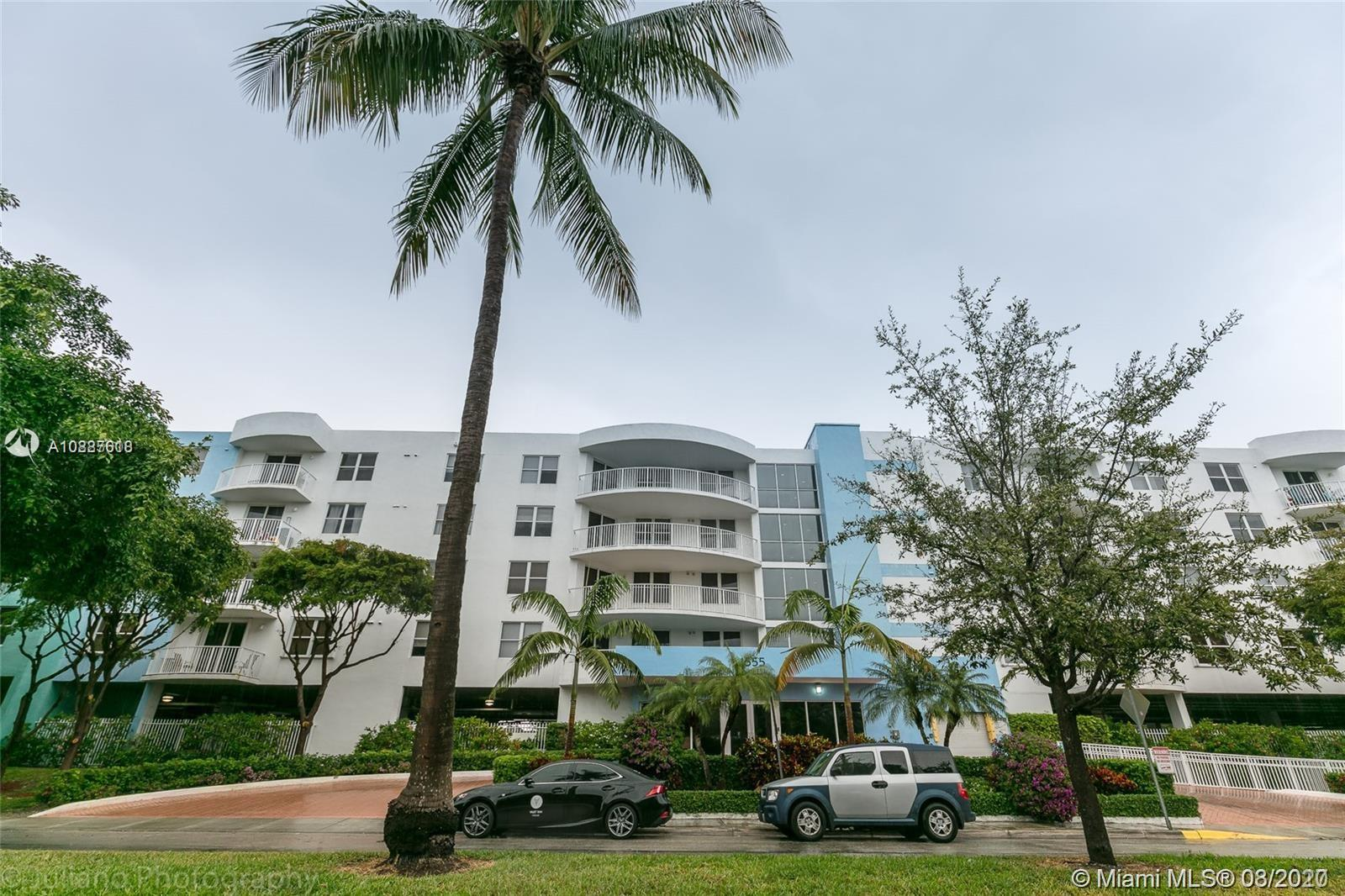1555 N Treasure Dr #414 For Sale A10887618, FL