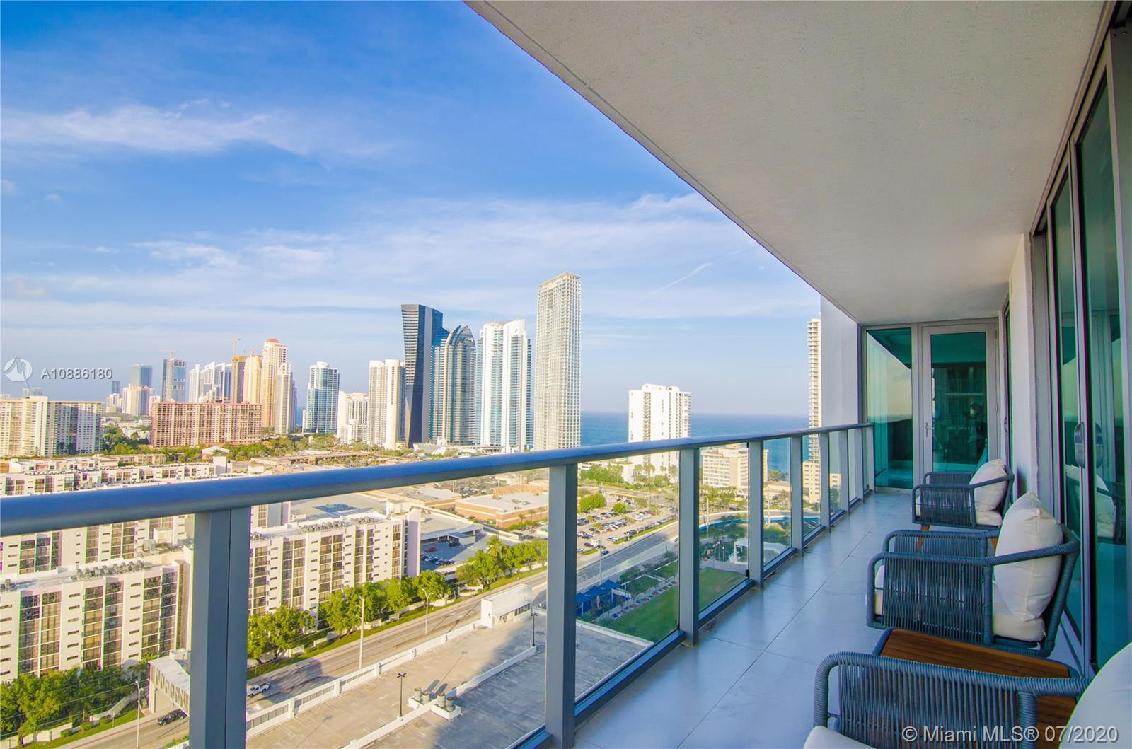 300  Sunny Isles Blvd #4-2207 For Sale A10886180, FL
