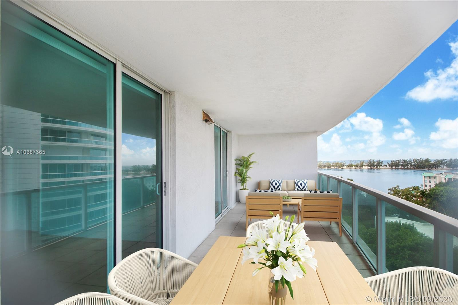 2101  Brickell Ave #510 For Sale A10887365, FL