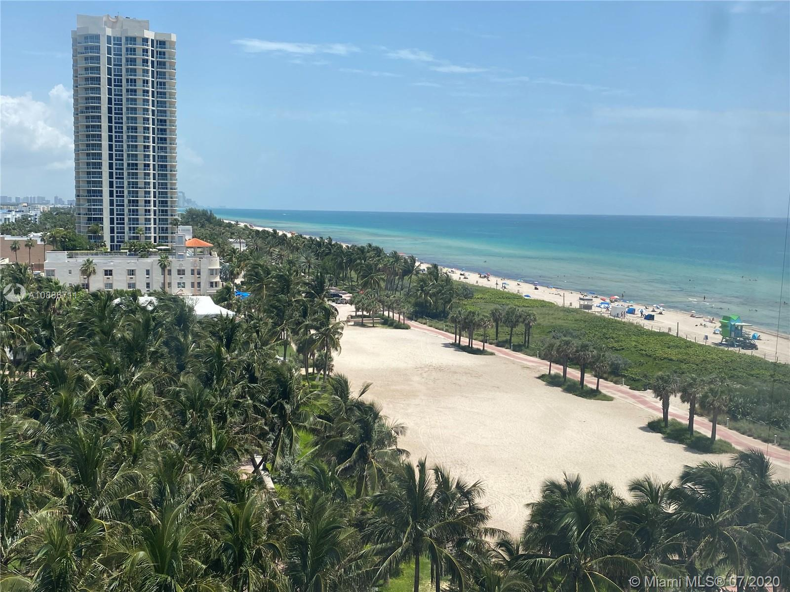 7135  Collins Ave #901 For Sale A10886711, FL