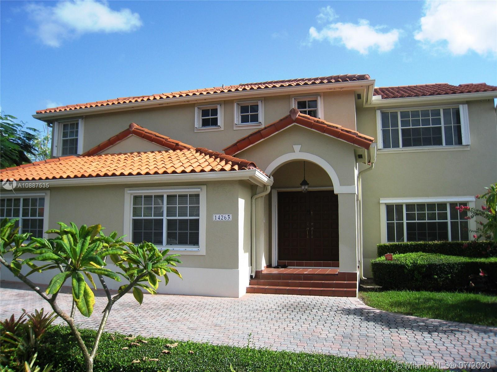14263 SW 35th St  For Sale A10887535, FL