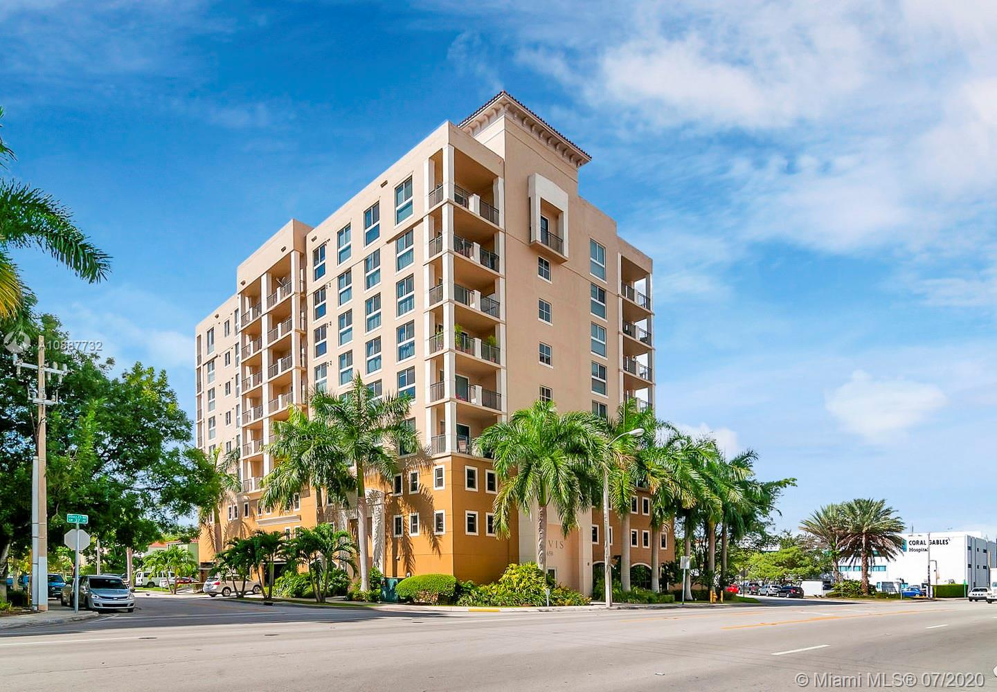 2650 SW 37th Ave #704 For Sale A10887732, FL