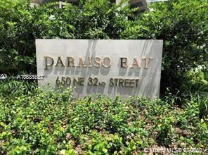 650 NE 32nd St #4002 For Sale A10885657, FL