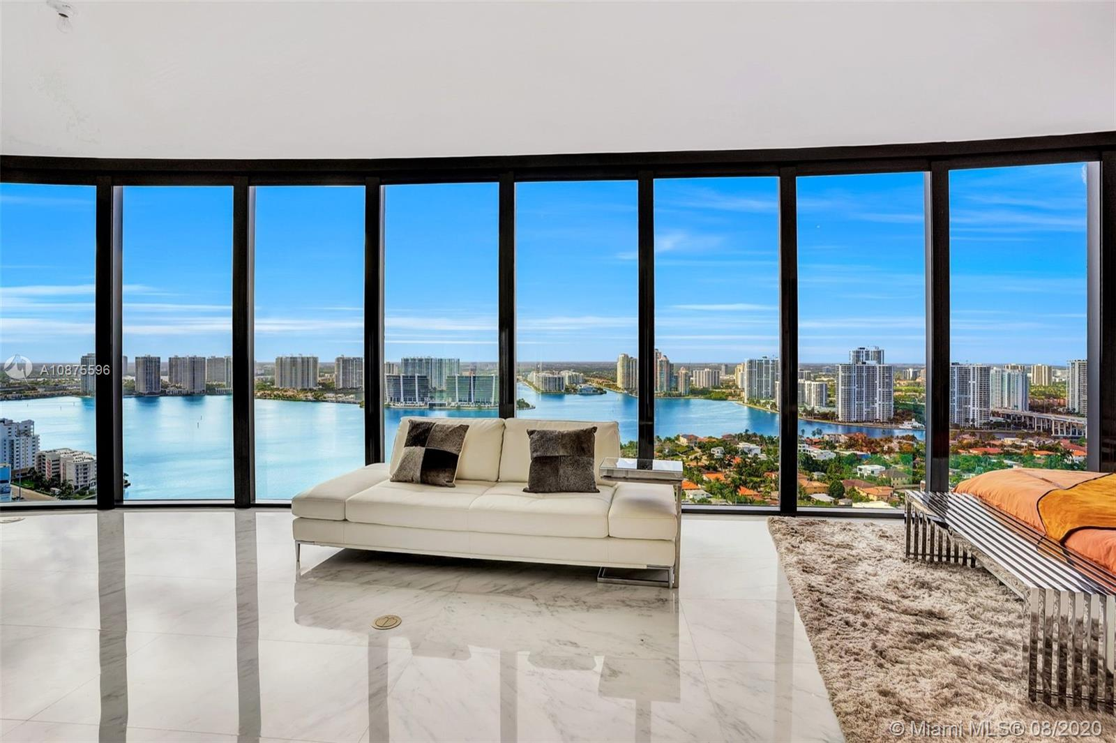 18555  Collins Ave #2803 For Sale A10875596, FL
