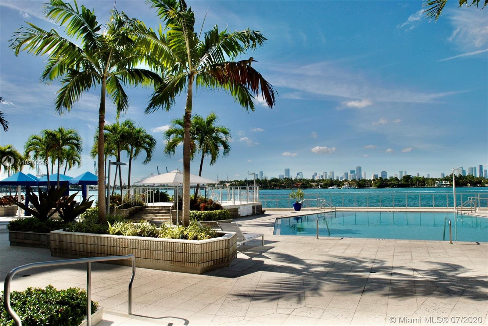 800  West Ave #714 For Sale A10865589, FL