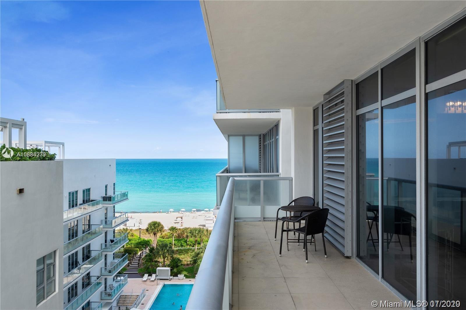 3737 N Collins Ave #S-204 For Sale A10886239, FL