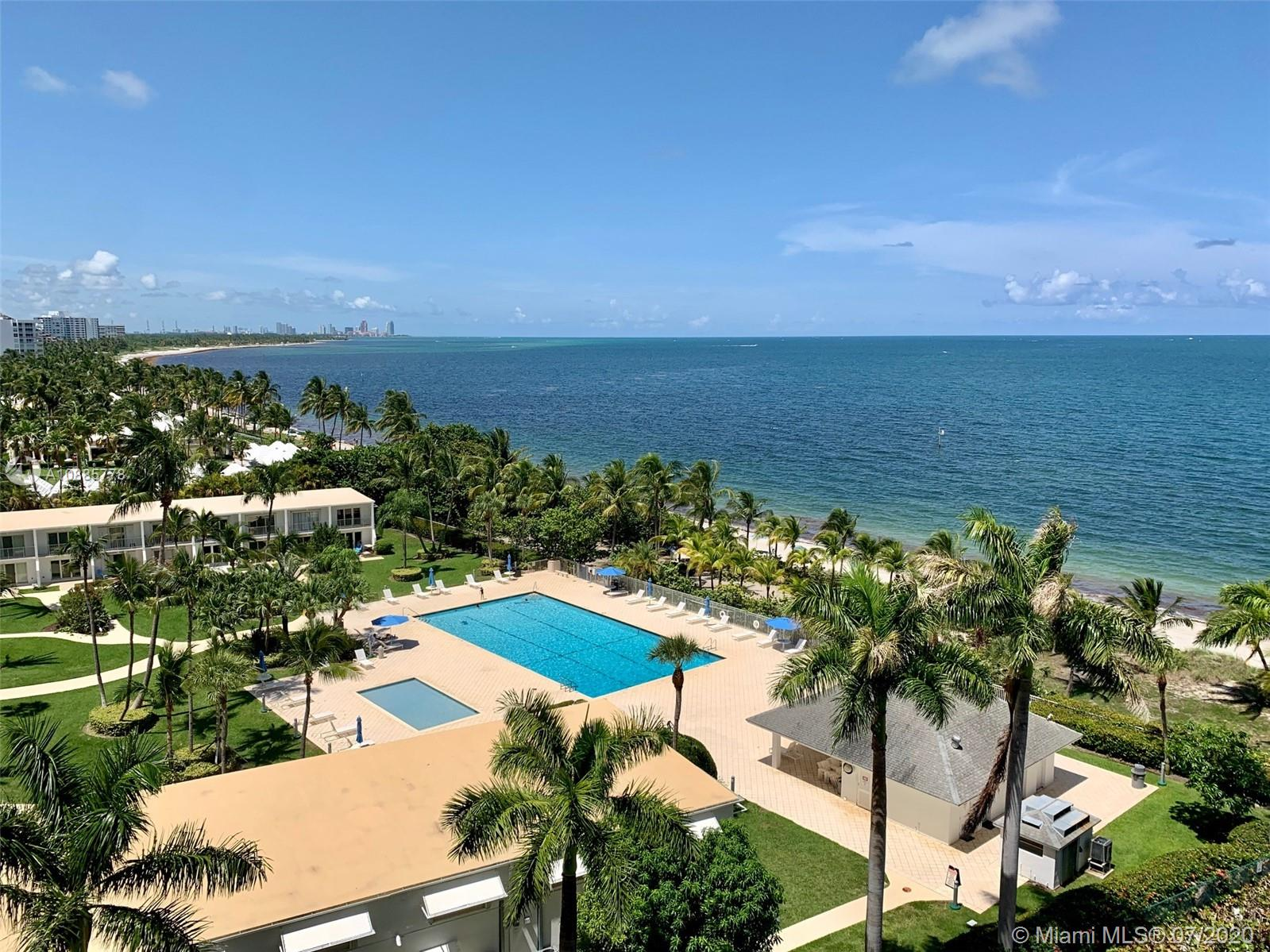 600  Grapetree Dr #9DN For Sale A10885778, FL