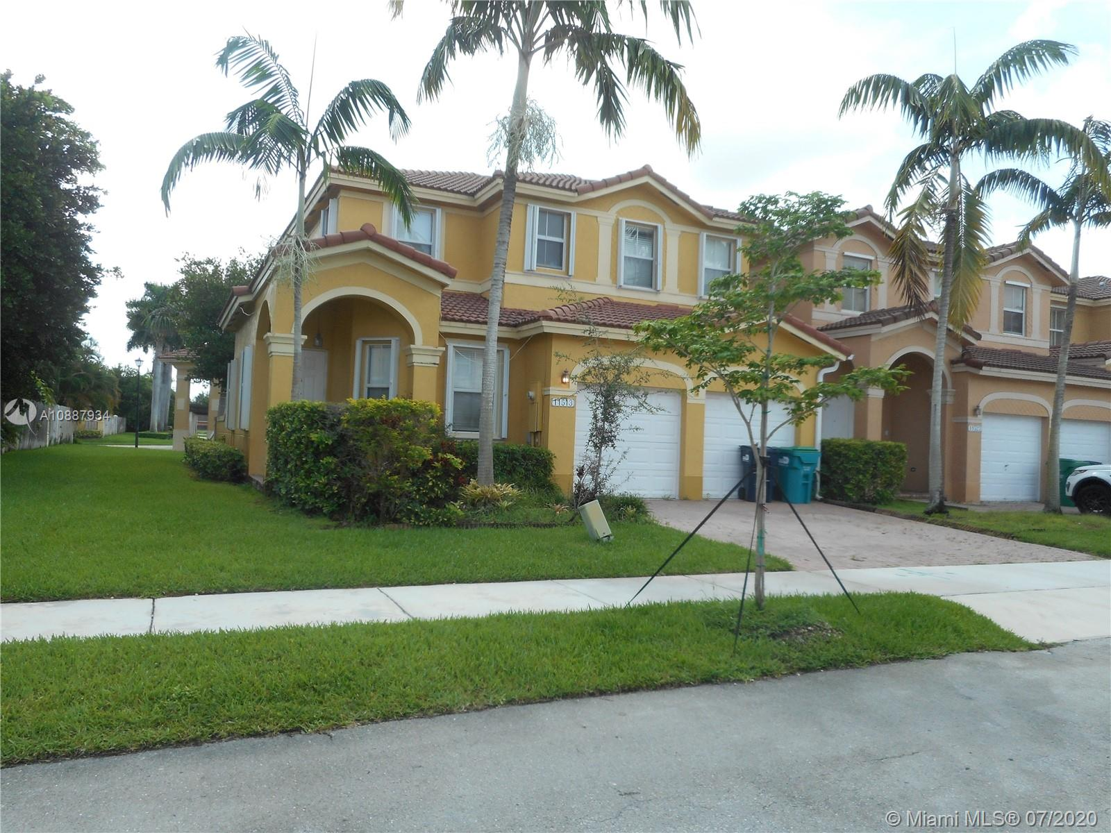 11513 SW 137th Psge #- For Sale A10887934, FL