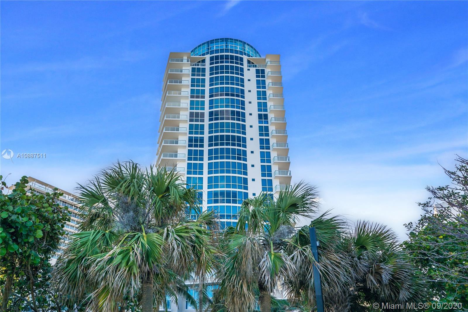 3801  Collins Ave #1004 For Sale A10887511, FL