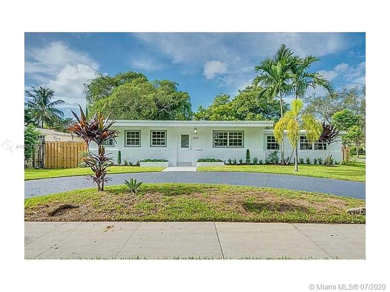 1800  Keystone Blvd  For Sale A10887960, FL