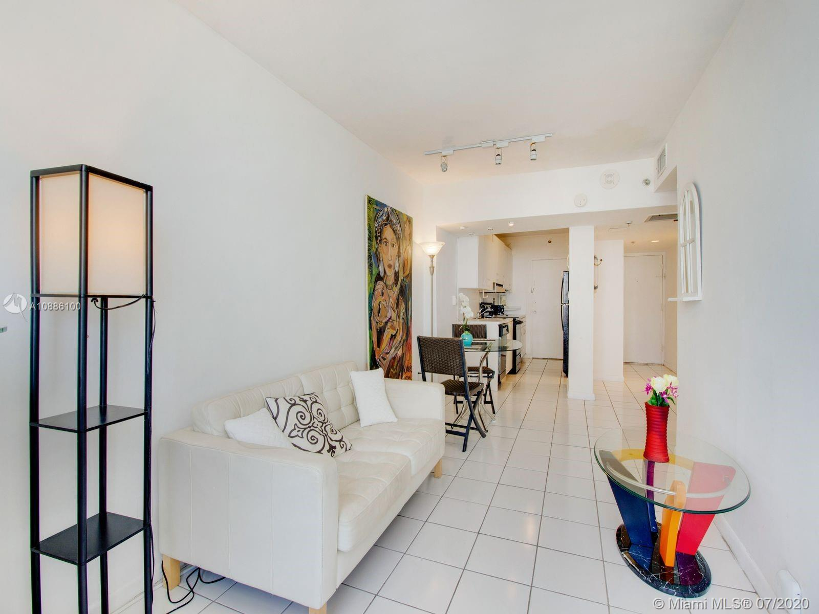 100  Lincoln Rd #539 For Sale A10886100, FL