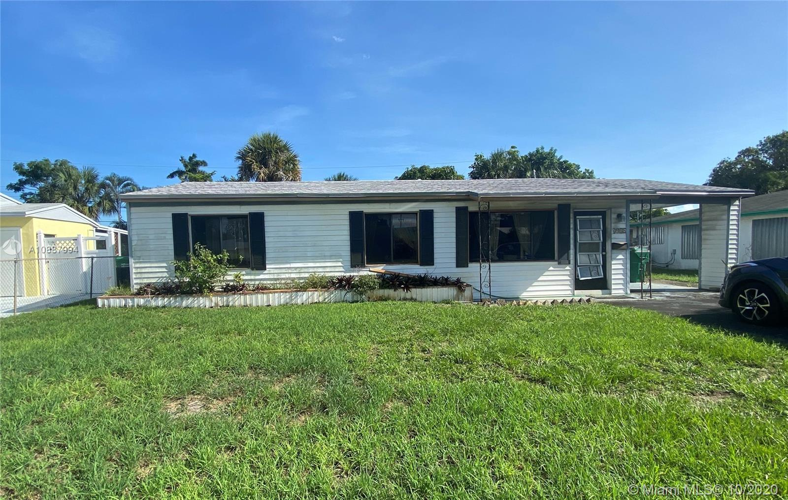 4984 SW 12th Ct  For Sale A10887994, FL