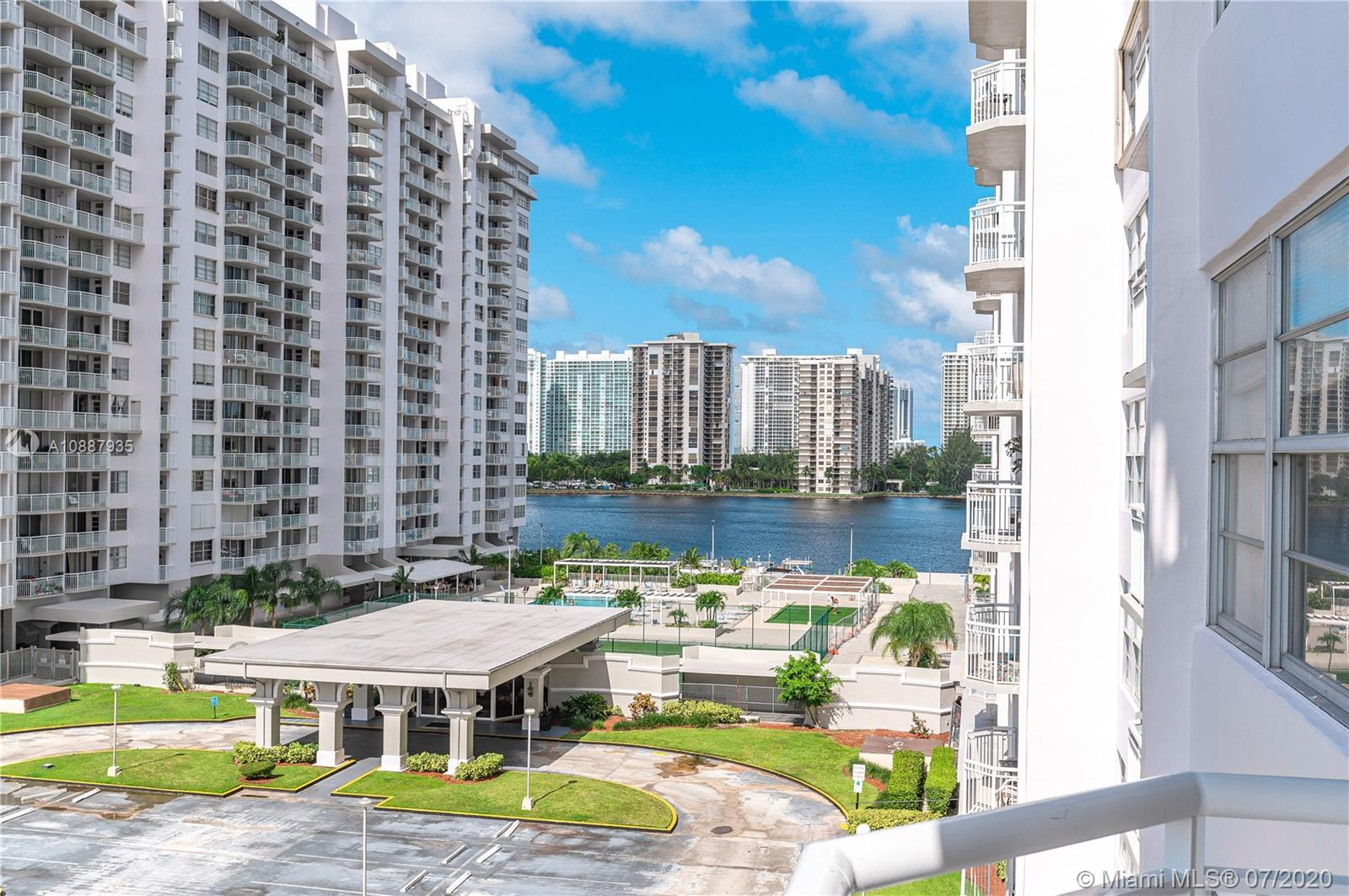 18011  Biscayne Blvd #602 For Sale A10887935, FL