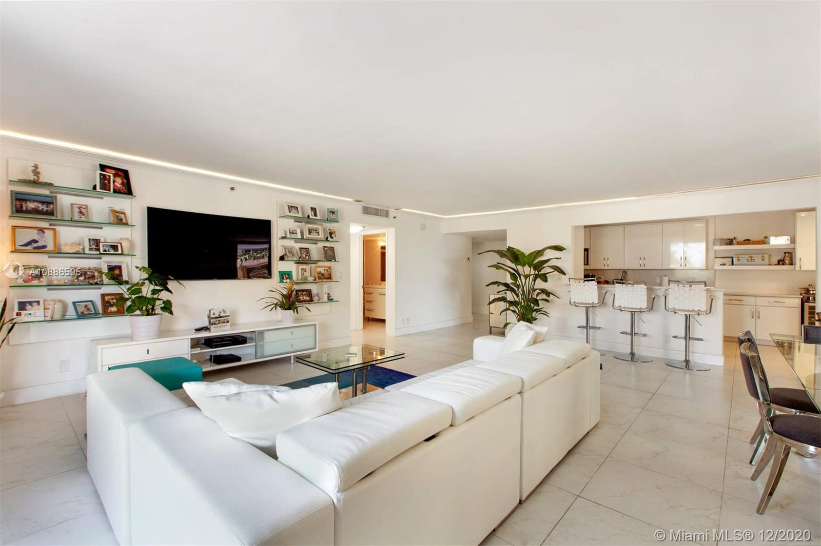 8877  Collins Ave #207 For Sale A10886595, FL