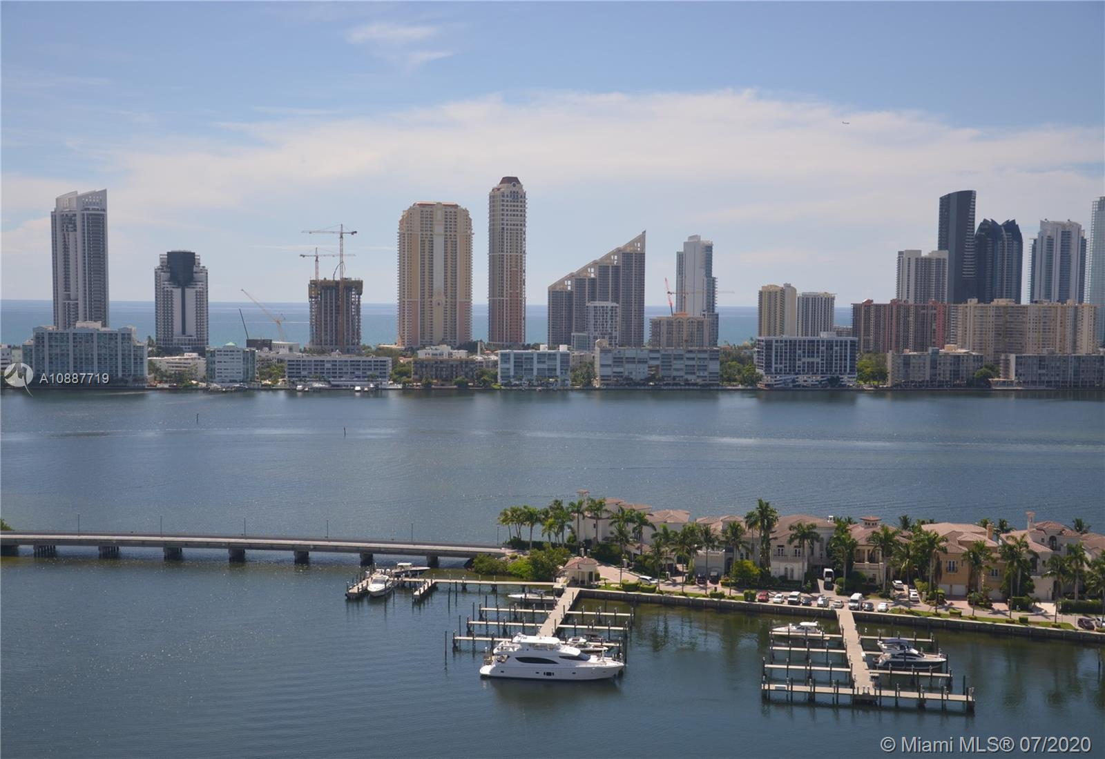 3201 NE 183rd St #2305 For Sale A10887719, FL
