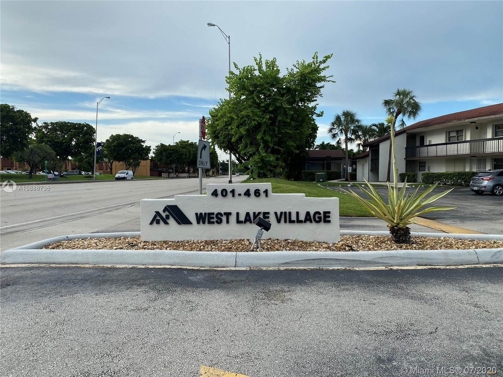 441 NW 107th Ave #104 For Sale A10886736, FL