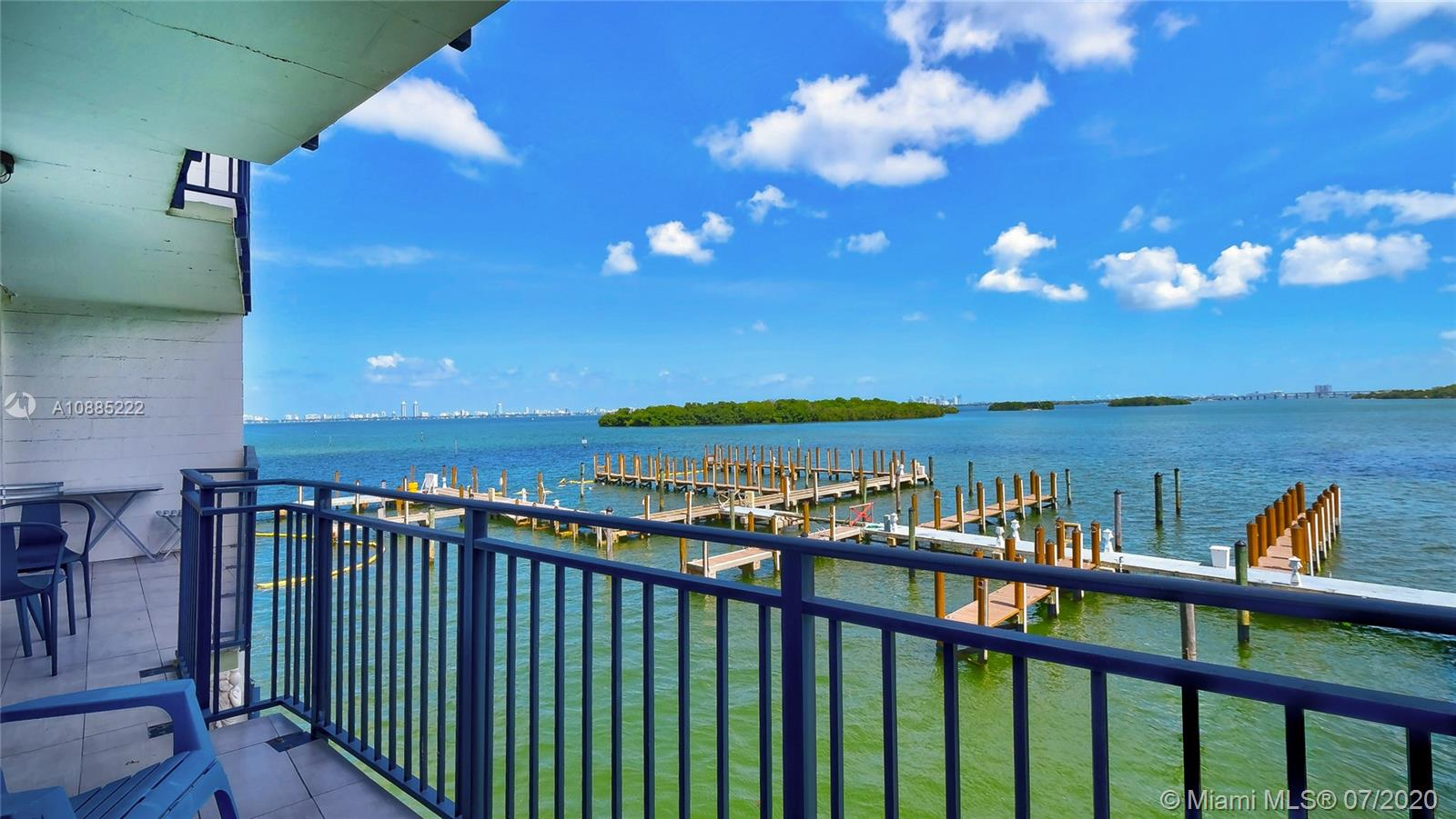 770 NE 69th St #3G For Sale A10885222, FL