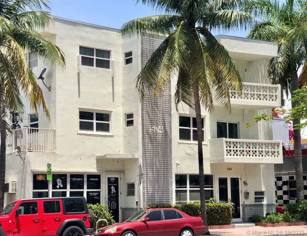 524  Washington Ave #302 For Sale A10885236, FL
