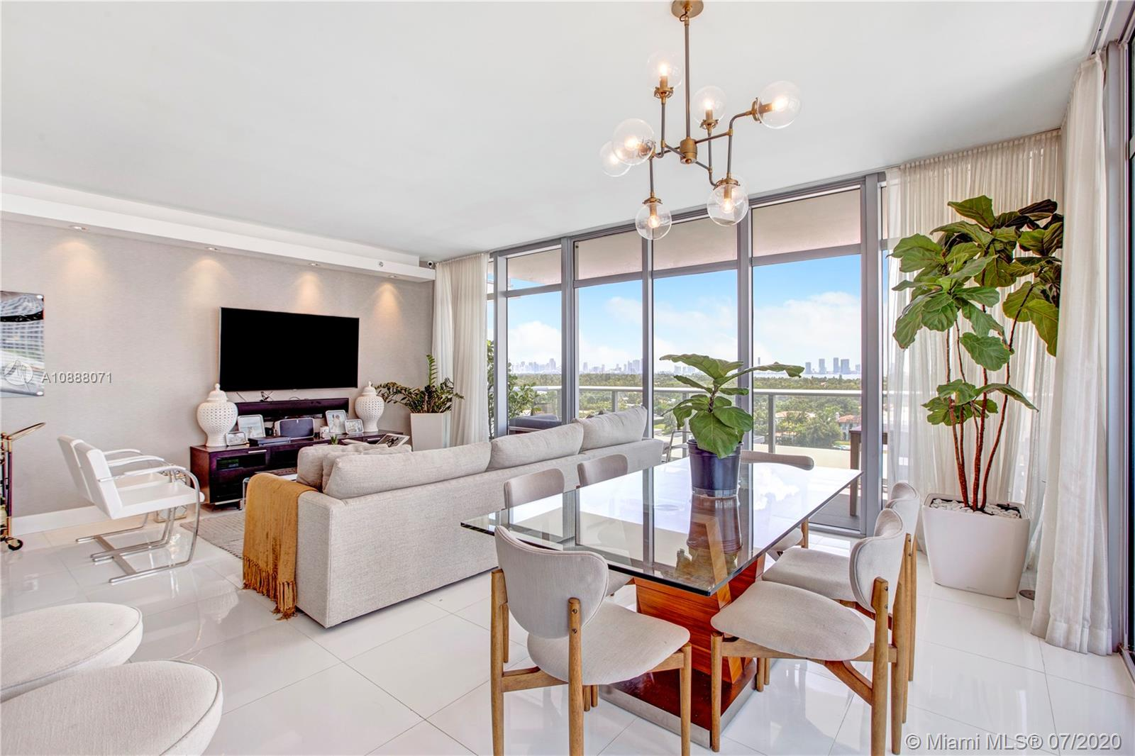 3737  Collins Ave #S-1004 For Sale A10888071, FL