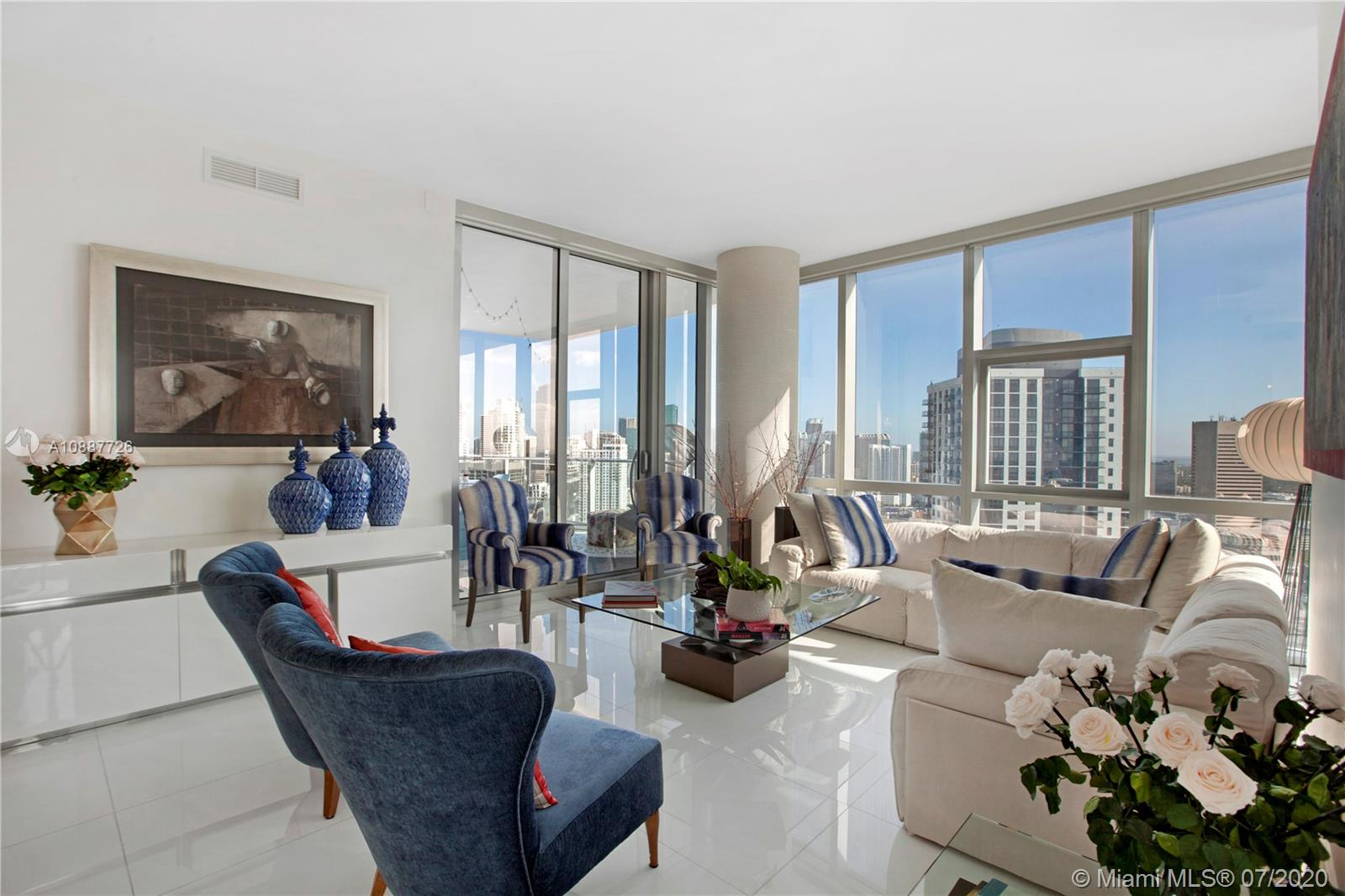 851 NE 1st Ave #3512 For Sale A10887726, FL