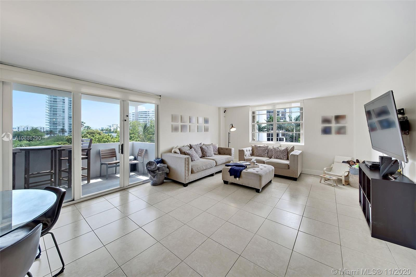 5  Island Ave #4H For Sale A10886290, FL