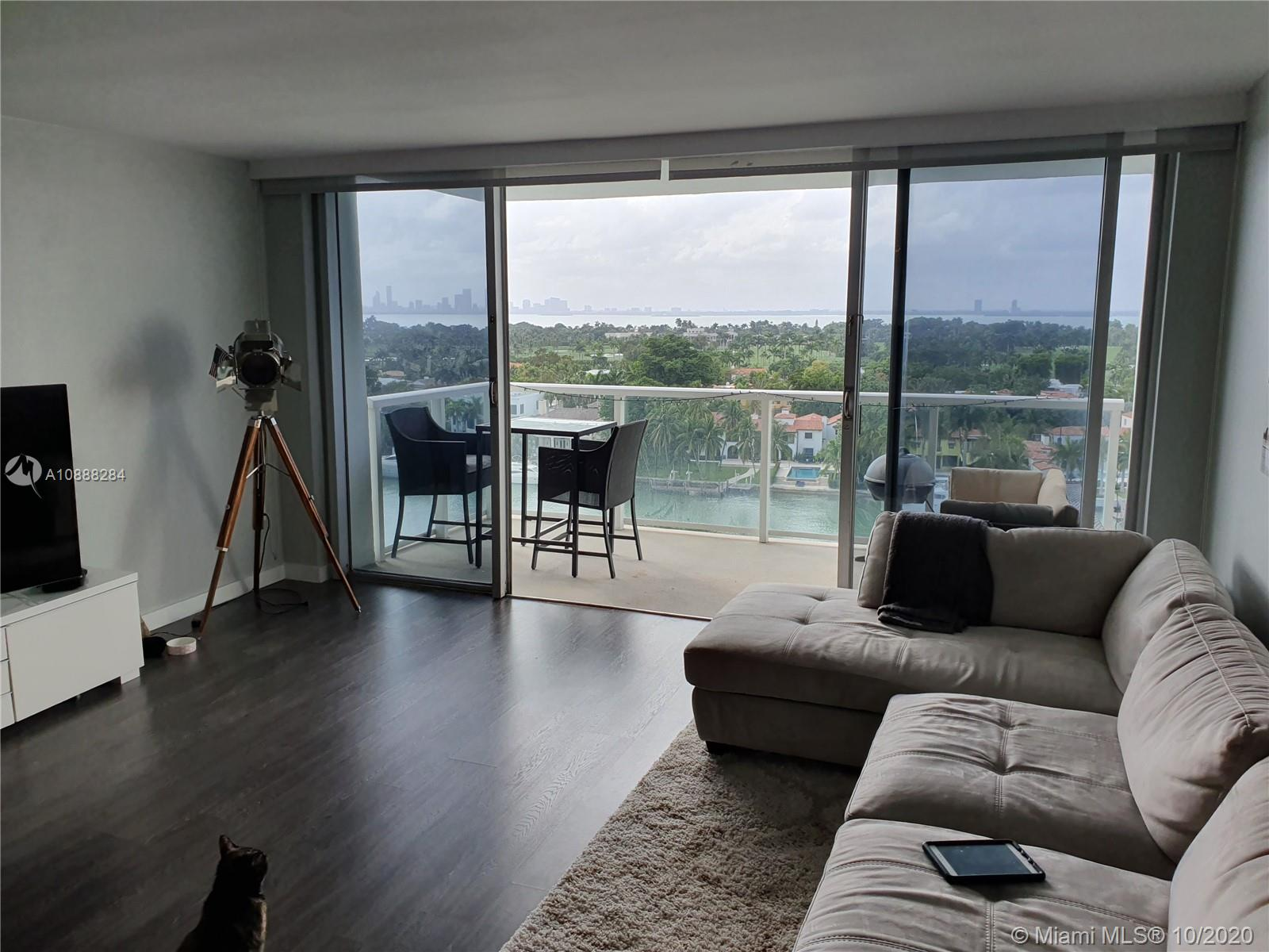 5750  Collins Ave #11C For Sale A10888284, FL