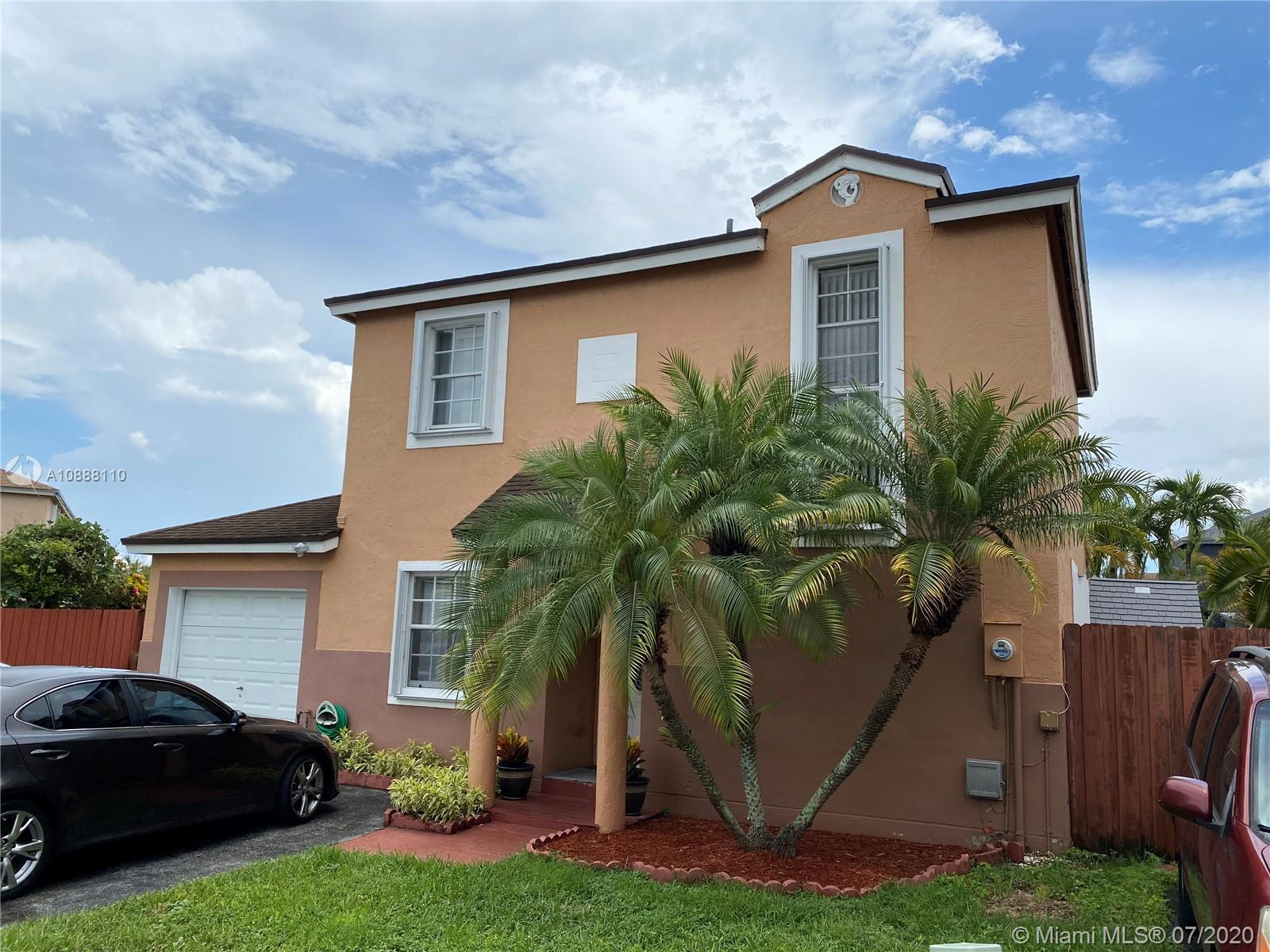 9203 SW 147th Ct  For Sale A10888110, FL