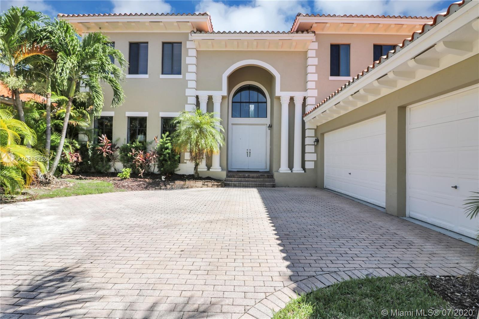 7512 SW 187th St  For Sale A10888226, FL