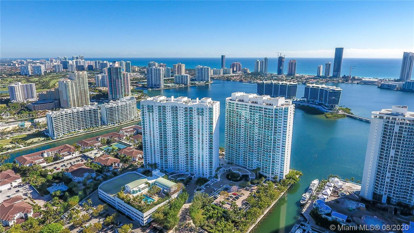 3301 NE 183rd St #2107 For Sale A10888379, FL