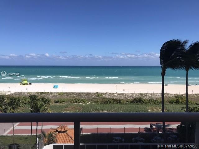 5757  Collins Ave #605 For Sale A10887382, FL
