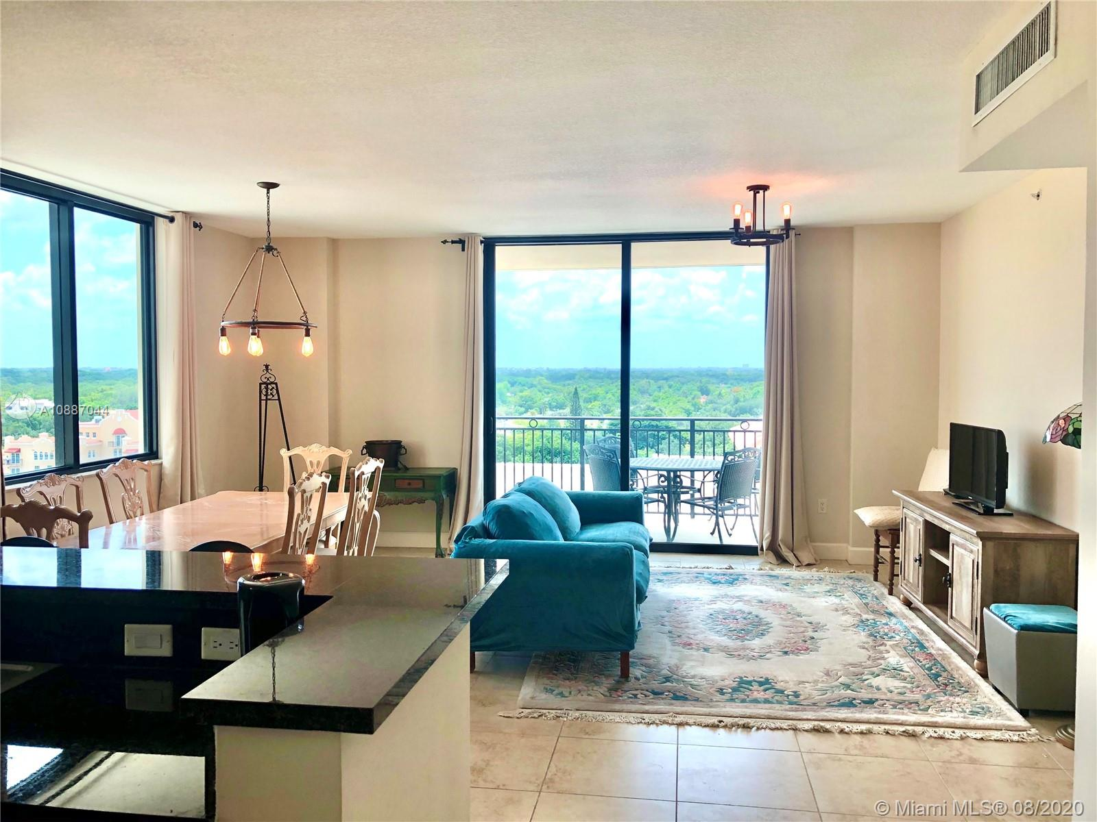 1300  Ponce De Leon Blvd #1001 For Sale A10887044, FL