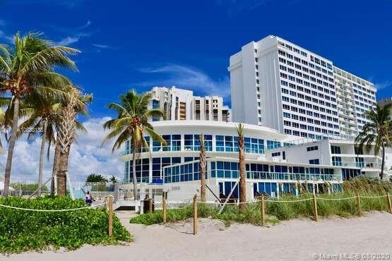 5445  Collins Ave #1718 For Sale A10888188, FL