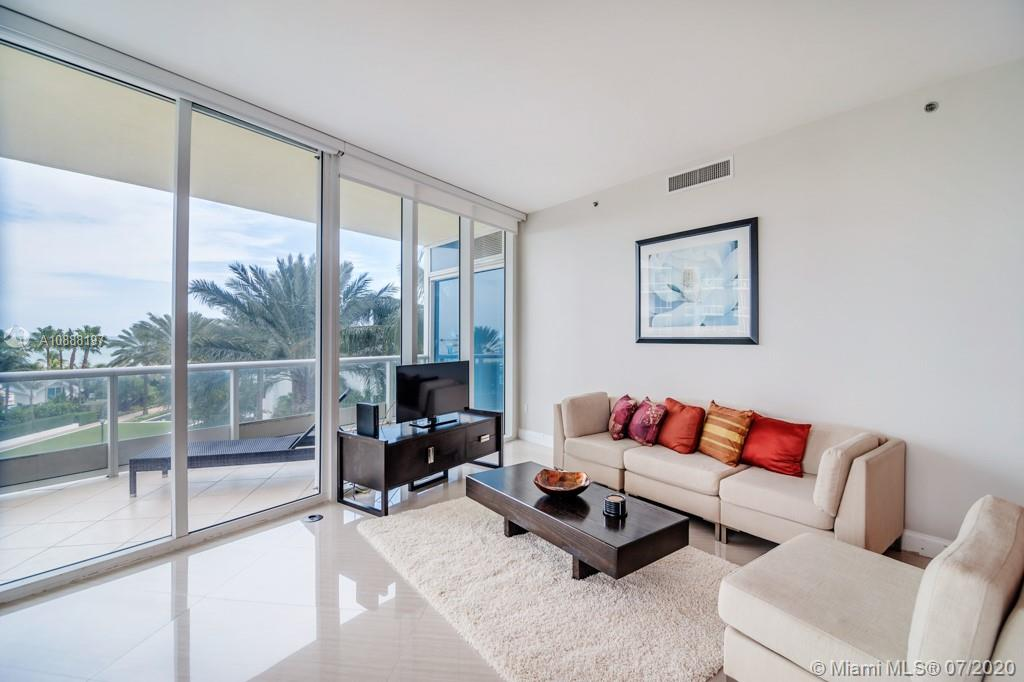 100 S Pointe Dr #509 For Sale A10888197, FL