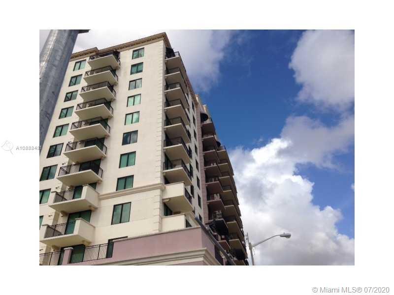 1300  Ponce De Leon Blvd #710 For Sale A10888481, FL