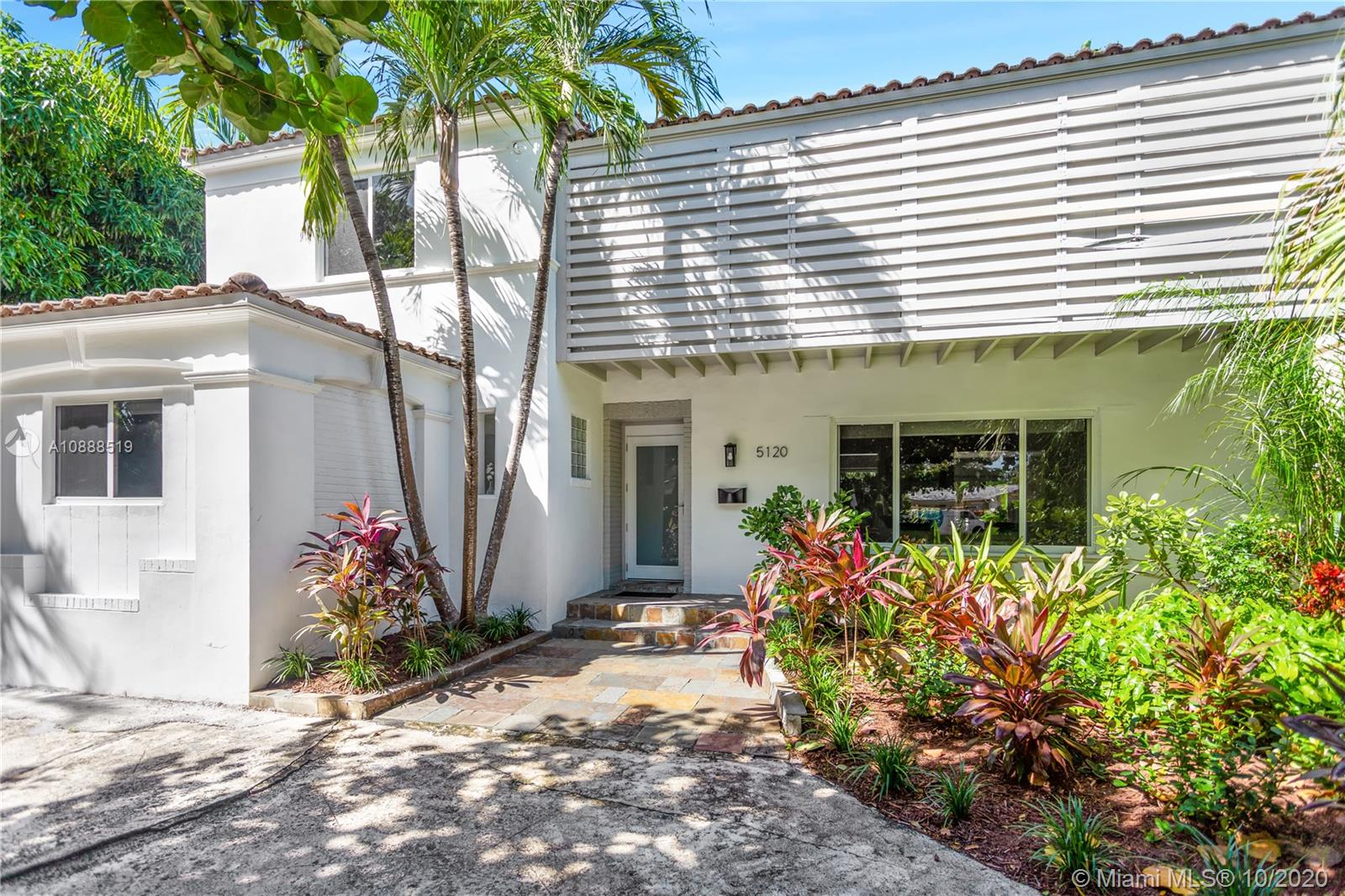 Beautiful and cozy home 4 Beds 3.5 Baths SEASONAL RENTAL ONLY in Miami Beach at higher rate. Fully Furnished and Totally renovated, brand new kitchen and stainless steel appliances, new bathrooms with Italian cabinetry, new wood floors all throughout and more. Open floor plan, two level home with a pool and outdoor area. New impact doors and windows. Excellent location in Miami Beach neighborhood and ready to move in. Easy to show. Must see!!!