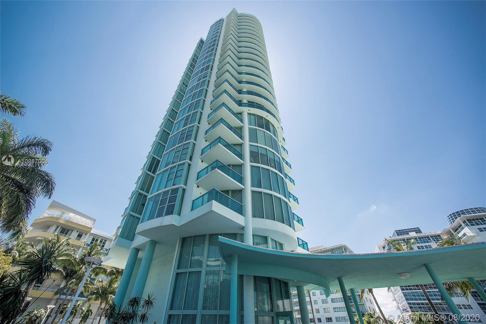 6000  Indian Creek Dr #4B For Sale A10887004, FL