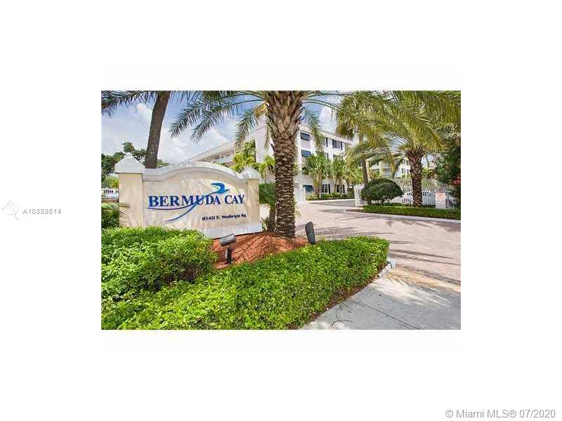 621 E WOOLBRIGHT RD #206 For Sale A10888514, FL