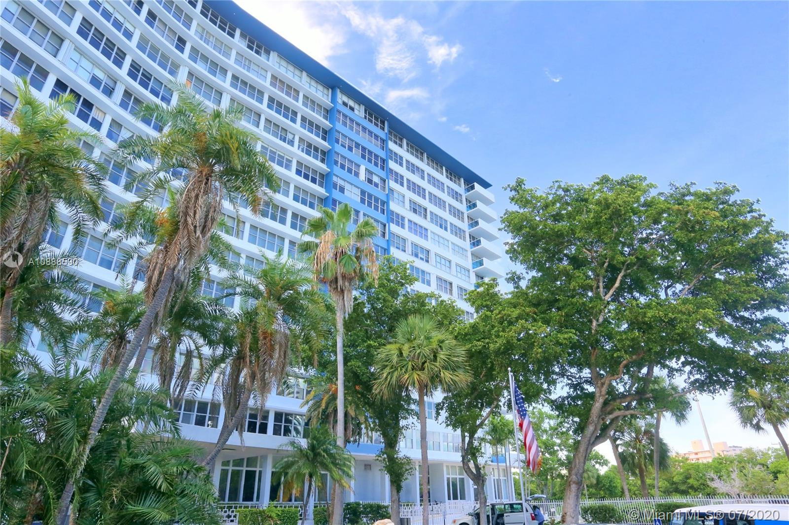 7441  WAYNE AVE #4F For Sale A10888590, FL