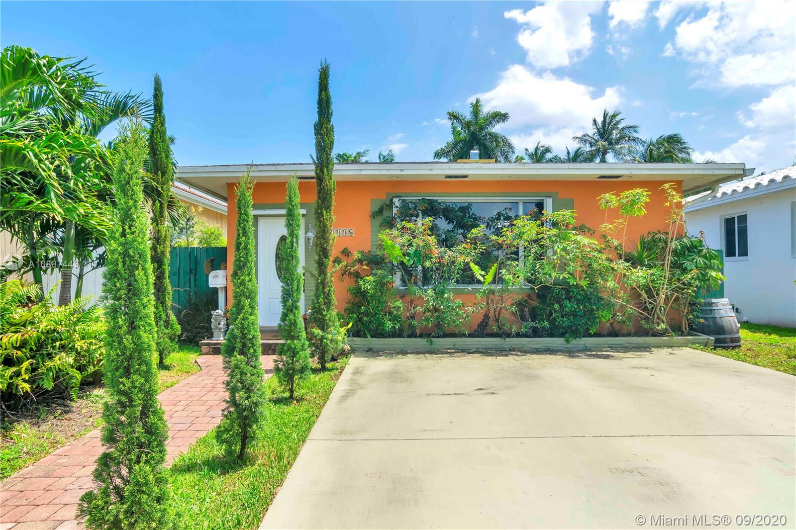 1446  Hollywood Blvd  For Sale A10887443, FL