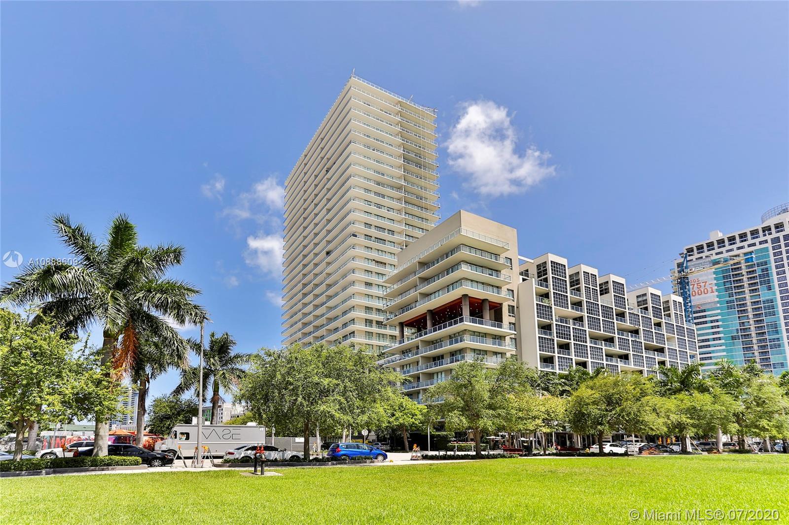 3470 E Coast Ave #H1803 For Sale A10888609, FL