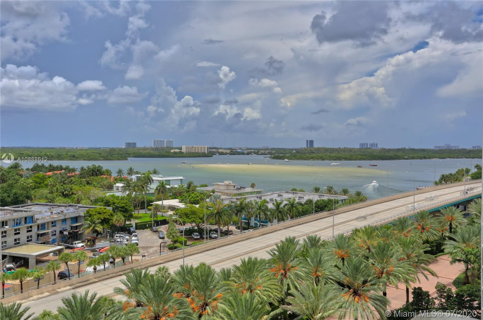 10275  COLLINS AV #925 For Sale A10888612, FL