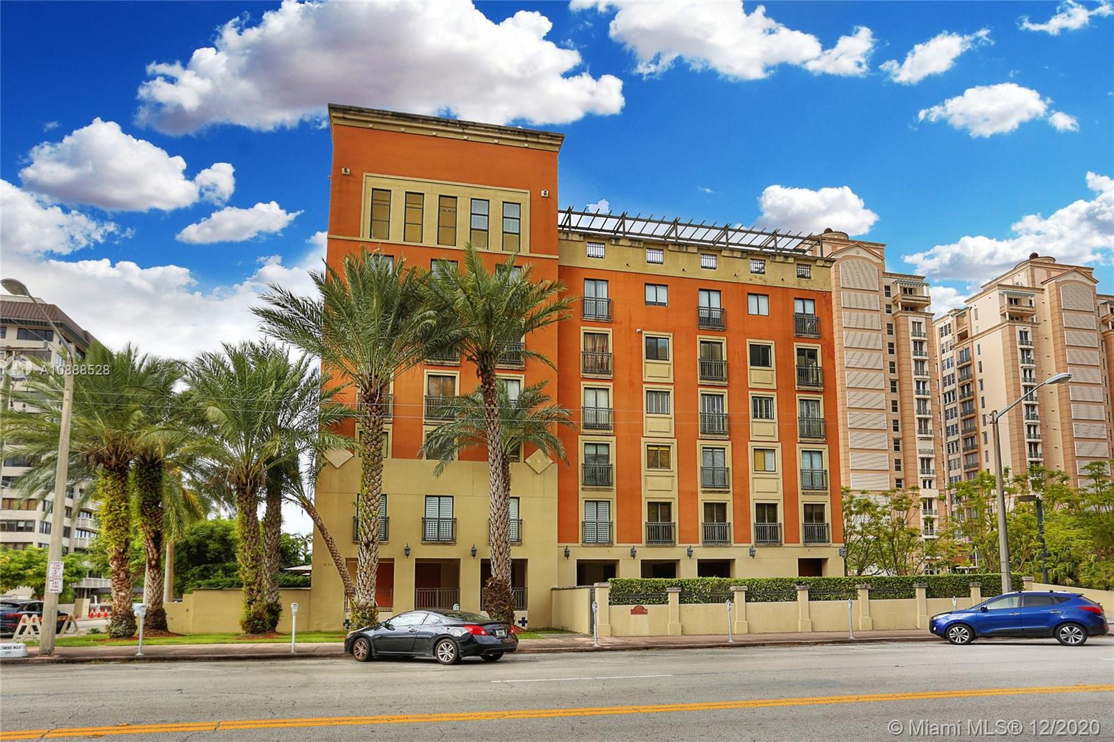 671  Biltmore Way #402 For Sale A10888528, FL